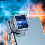 Ulanzi 1.33XT 17mm Universal Mobile Phone Wide-Angle Wide Screen Anamorphic Movie Lens