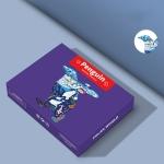 Children Intelligence Early Education Toy Animal Puzzle( Penguin)