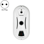 N361 Household Intelligent Automatic Electric Ultra-Thin Glass Cleaning Machine, Product specifications: EU Plug(White)
