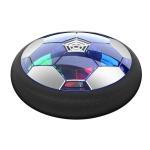 Electric Air Cushion Suspension Football Indoor Luminous Children Toy