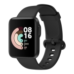 Original Xiaomi Redmi Watch 1.4 inch High-definition Screen 5 ATM Waterproof, Support Sleep Monitor / Heart Rate Monitor / NFC Payment(Black)