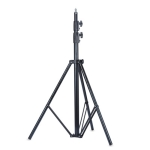 TRIOPO 2.8m Height Professional Photography Metal Lighting Stand Holder for Studio Flash Light