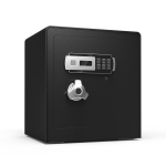 [US Warehouse] 1.7 Cubic Feet Solid Alloy Steel Digital Security Safe Box