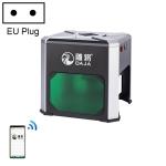 DAJA K6 3W 3000mW 8x8cm Engraving Area WiFi Portable Mini Laser Engraver Carving Machine, EU Plug