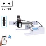 DAJA J3 10W 10000mW 15x15cm Engraving Area Fixed Focus Laser Touch Screen Laser Engraver Carving Machine, EU Plug