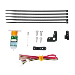 Creality BL-Touch Upgraded Version 3D Printer Heated Bed Auto Bed Leveling Sensor Kit For Ender-3 / 3S / 3 Pro / 5 / 5 Pro / 6