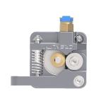 Creality All Metal Silver Block Bowden Extruder Kit for Ender-3 / Ender-3 Pro / Ender-3 V2 / CR-10 Pro V2 3D Printer