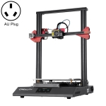 CREALITY CR-10S Pro V2 480W Firmware Upgrading Auto Leveling Dual Gear Extrusion DIY 3D Printer, Print Size : 30 x 30 x 40cm, AU Plug