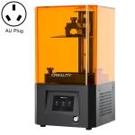 CREALITY LD-002R 2K LCD Screen Resin DIY 3D Printer, Print Size : 11.9 x 6.5 x 16cm, AU Plug