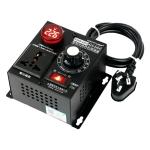 DADR-4000W Single-phase AC Fan Speed Controller, CN Plug