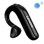 Original Lenovo TW16 TWS ENC Noise Reduction 180 Degree Rotatable Single Hanging-ear Bluetooth Earphone, Support for Call