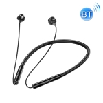 ROCK B5 Neck-mounted Magnetic Sports Bluetooth Earphone, Support Call & Wire Control