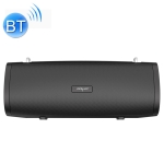 ZEALOT S39 Portable Subwoofer Wireless Bluetooth Speaker with Built-in Mic, Support Hands-Free Call & TF Card & AUX (Black)