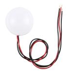 35mm 5W Semi-circular LED Bulbs, DC 12V(Natural White)