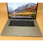 Color  Screen Non-Working Fake Dummy Display Model for MacBook Pro 15.4 inch A1990 (2018) / A1707 (2016 – 2017)(Silver)