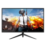 HPC H28QB 28 inch 60Hz HD 4K Straight Screen LCD Display Gaming Monitor
