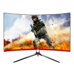 HPC H32R30 31.5 inch 75Hz HD 1080P Curved Screen LCD Display Gaming Monitor