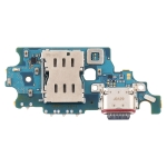 Original Charging Port Board for Samsung Galaxy S21+ 5G SM-G996U (US Version)