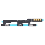 Power Button & Volume Button Flex Cable for Motorola Moto E7