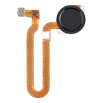Fingerprint Sensor Flex Cable for Motorola Moto P50/One Vision/One Action/XT1970-1/XT2013-1/XT2013-2(Black)