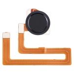 Fingerprint Sensor Flex Cable for Motorola Moto G8 Play/XT2015/XT2015-2(Black)