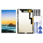 LCD Screen and Digitizer Full Assembly for Huawei MatePad 10.8 SCMR-W09, SCMR-AL00 (White)