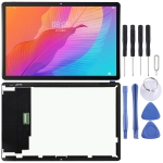 LCD Screen and Digitizer Full Assembly for Huawei MatePad T 10s AGS3-L09, AGS3-W09 (Black)