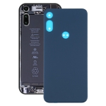 Battery Back Cover for Motorola Moto E (2020) (Blue)