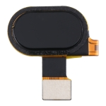 Fingerprint Sensor Flex Cable for Motorola Moto G5 XT1672 XT1676 (Black)