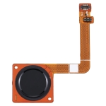 Fingerprint Sensor Flex Cable for Motorola Moto G7 Plus(Black)