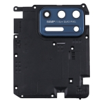 Motherboard Protective Cover for Motorola Moto G9 Plus XT2087-1 (Blue)