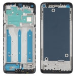 Front Housing LCD Frame Bezel Plate for Motorola Moto G9 Plus XT2087-1