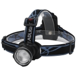YWXLight 1000LM Lightweight Household Strong Zoom Long Shot Headlights