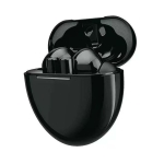 TSPods Bluetooth 5.1 TWS Wireless Bluetooth Earphone with Charging Box, Support Touch & Siri & Call(Black)