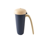 Walnut Clip Anti-Splash Nut Peeling Tool(Dark Blue)