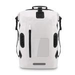 30L PVC Large Capacity Mountaineering Waterproof Backpack Diving Swimming Wet And Dry Separation Waterproof Bag