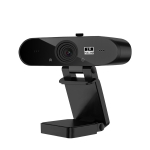 F2 2K Full HD USB 2.0 Computer Live Conference Camera USB Drive-Free Web Camera