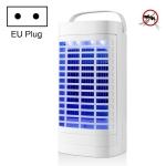 Electric Mosquito Killer Plug-In Mosquito Killer, Colour: EU Plug 250V (White)