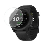 For Garmin Forerunner 745 0.26mm 2.5D 9H Tempered Glass Film Screen Protector