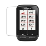 For Garmin Edge 510 0.26mm 2.5D 9H Tempered Glass Film Screen Protector