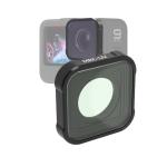 JSR KB Series MCUV Lens Filter for GoPro HERO9 Black