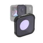 JSR KB Series NIGHT Light Pollution Reduction Lens Filter for GoPro HERO9 Black
