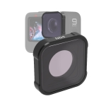 JSR KB Series ND4 Lens Filter for GoPro HERO9 Black