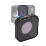 JSR KB Series ND8 Lens Filter for GoPro HERO9 Black