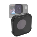 JSR KB Series ND64 Lens Filter for GoPro HERO9 Black