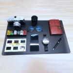 20 in 1 Non-Working Fake Dummy Camera Model for Leica + Camera Lens Models + Phone Model + Film Shell Models + Notebook + Glasses + Mat Desk Photo Studio Props