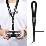 STARTRC For DJI FPV Remote Control Anti-lost Anti-fall Neck Strap Holder Lanyard, 52-58cm Adjustable