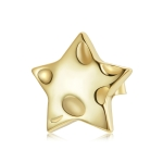 S925 Sterling Silver Star Women Earrings