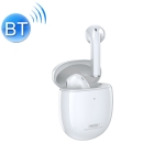 Remax Proda TWS-23 Bluetooth 5.0 Magnetic True Wireless Stereo Bluetooth Earphone(White)