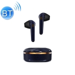 Remax Proda TWS-25 Bluetooth 5.0 True Wireless Stereo Bluetooth Earphone(Blue)